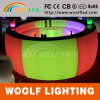 Light up LED Color Cafe Club Bar Table