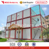 Prefabricated House with 20ft Modular Containers Combined (MCH02)