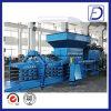 EPA 125 Horizontal Carton Waste Paper Baler