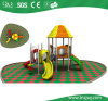 Small Kids Playground Outdoor Design for Garden and Backyard (TN-H009)
