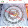 Chile Clear Wire Waterproof IP44 LED Holiday Lights