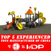 2017 Plastic Material Children Outdoor Playground Toys (HD14-107B)