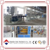PE Pipe Production Extrusion Line