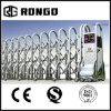 Electric Extendable Fence Main Gates for School & Industrial Parks