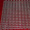 304 Stainless Steel Wire Mesh Conveyor Belt / Honeycomb Belt
