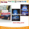 Non Woven Fabric Material and Babies Age Group Diapers for Adults