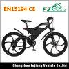 Full Suspension Fork 26 Inch Mountain Electric Bike, MTB Ebike