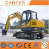 CT70-8A (CUMMINS QSF2.8T) Multifunctional Hydraulic Backhoe Excavator