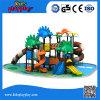 Kidsplay 2017 China School Fun Slide Outdoor Playground