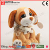 New Cute Super Soft Plush Stuffed Toy Dog for Children/Kids Cuddle