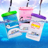 Cheap Cartoon Touch Waterproof Phone Case for iPhone