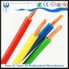 PVC Insulated Wiring Wire UL CSA UL1007/UL1015