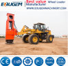 5 Tons Wheel Loader Zl50gn Front End Loaders for Dubai Sale