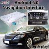 Android 6.0 Video Interface for Lexus Ls 2012-2017 Navigator Support Lvds Video Signal Input