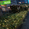 LED Pre Lit Wreath Christmas Lightgarland for Holiday Decoration