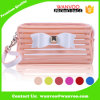 Fashion Lady Clear PVC Cosmetic Bag Transparent Waterproof Makeup Bag