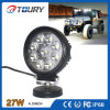 9PCS*3W Lamps High Intensity Round Style LED Work Light