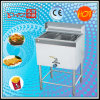 28L One Tank Floor Stand Gas Deep Fryer