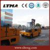 Top Standard 3t Diesel Side Loader Forklift Truck Sales
