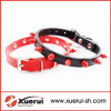 Best Quality PU Material Fashing Pet Dog Collar