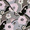 Customised High Quality Digital Printing Fabric (TLD-0043)
