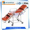 Ambulance Emergency Rescue Stretcher Trolley