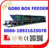 Clay Box Feeder for Brick Making Machine