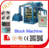 Nantong Hengda Concrete Block Making Machine Exported to African