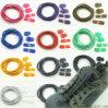 Good Quality Elastic Latex Lock Lace