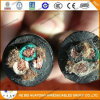 UL62 3c 14AWG Rubber Jacket Power Cable S, So, Soo, Sow, Soow