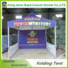 Advertising Folding 3X3 Aluminum Canopy Gazebo Tent for Event