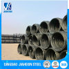 Hot Rolled Carbon Steel Wire Rod in Coil (6.5-14MM)