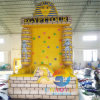 Exciting Inflatable Sport Climbing Wall for Outdoor Playground
