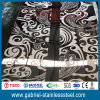 8k Mirror Stainless Steel Metal Sheet