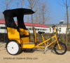 Good Price Three Wheels Electric Tricycle with Cabin