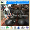 900*6mm Hemispherical Head for Fire Pits