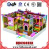 Small Cheap Indoor Playground Equipment with Ball Pit