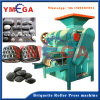 High Efficiency Compact Structure Briquette Ball Press Machine Price