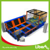 China Ninjia Course Trampolines for Sale Supplier