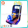 Hot Sales Funny Coin Operated Kids Simulator Motor Racing Game Machine