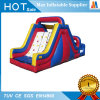 Family Party Game Inflatable Sport Slide with Air Blower