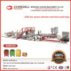 Smaller Type ABS Twin Screw Extruder Sheet Machine