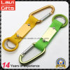 Factory Price Carabiner Hook Strap Keychain with Lanyard