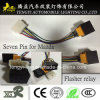 Mazda New 7 Pin LED Auto Turn Signal Flasher Relay