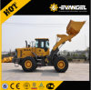 Chinese Wheel Loader, 5 Ton Wheel Loader Sdlg 953n LG956 LG958 with Optional Engines