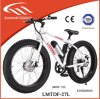 New Stylye Fat Electric Bike Lmtdf-27L with 4.0 Inch Tire