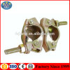 Scaffolding Galvanized Screw Fixed Clamp for Construction