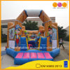 Cartoon Printing Inflatable Jumping Bouncer for Kids (AQ01101)