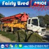 Used Concrete Pump Truck 37m/38m/42m/52m for Sale
