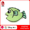 Green Fish Pet Toys for Cat